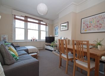 Thumbnail 2 bed flat to rent in Priory Road, Crouch End