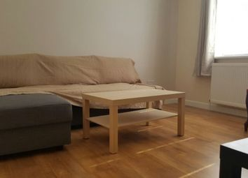 Thumbnail 1 bedroom flat to rent in Manor Way, London