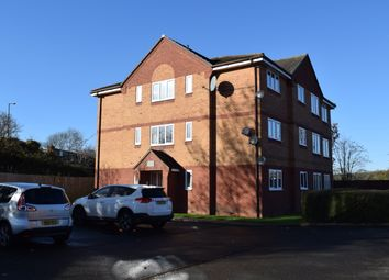 Thumbnail 1 bed flat to rent in Chatsworth House, Branston, Burton