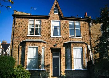 Thumbnail 3 bed flat to rent in Dartmouth Park Hill, London