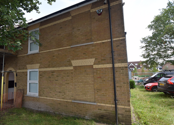 Thumbnail 1 bed flat to rent in New London Road, Chelmsford