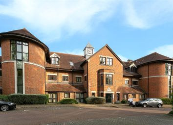 Thumbnail 2 bed flat to rent in Silas Court, Lockhart Road, Watford, Hertfordshire
