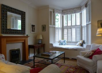 Thumbnail 5 bed terraced house to rent in Southerton Road, Hammersmith