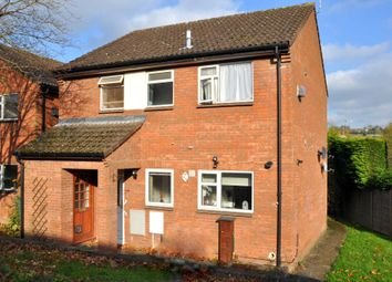 Thumbnail 2 bed maisonette to rent in Woodley Hill, Chesham