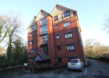 Thumbnail 2 bed flat for sale in Stow Park Circle, Newport