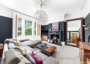 Thumbnail 6 bed semi-detached house for sale in Clifton Road, Newcastle Upon Tyne