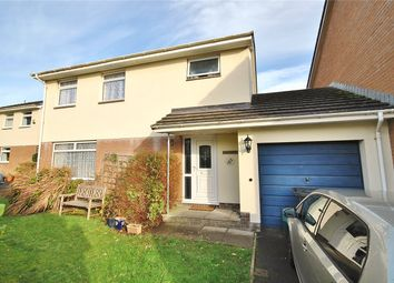 Thumbnail 4 bed detached house for sale in Pilton, Barnstaple, Devon
