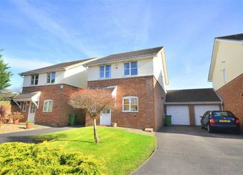 Thumbnail 3 bed link-detached house for sale in Patterdale Close, Cheltenham, Gloucestershire