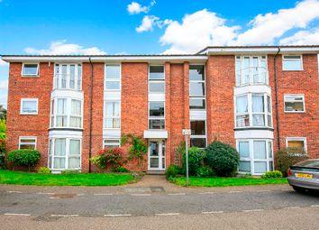 Thumbnail 1 bed flat for sale in Carlisle Close, Norbiton, Kingston Upon Thames