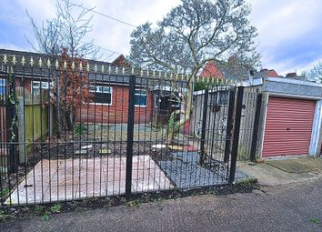 2 bed bungalow for sale in Cranbourne Street, Hull, North Humberside HU3