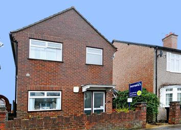 Thumbnail 3 bed detached house to rent in Gordon Road, Windsor