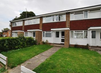 Thumbnail 1 bed maisonette to rent in Woolgrove Court, Woolgrove Road, Hitchin