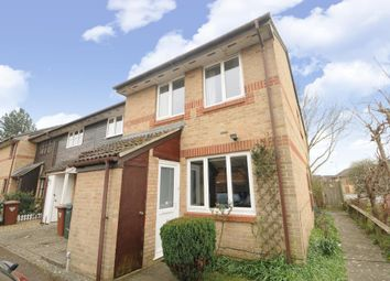 Thumbnail 1 bed flat to rent in The Ridings, Kidlington