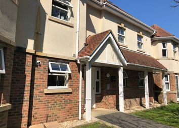 Thumbnail 2 bedroom flat to rent in Wollaston Road, Southbourne, Bournemouth
