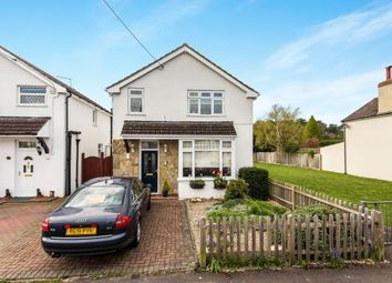 Thumbnail 3 bed detached house for sale in Deepcut, Camberley, Surrey