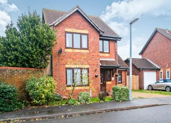 Thumbnail 4 bed detached house for sale in Chandlers Way, Ramsey Mereside, Huntingdon