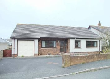 Thumbnail 3 bed detached bungalow for sale in 14 Gotrel Estate, Ferwig Rd, Cardigan