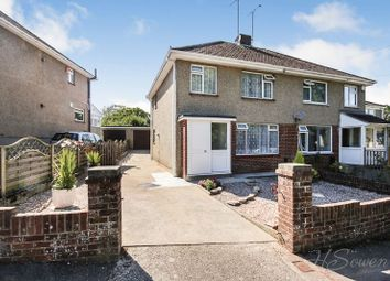 3 bed semi-detached house for sale in Oak Park Avenue, Torquay TQ2