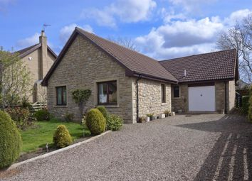 Thumbnail 3 bed bungalow for sale in 6 Kanes Close, Paxton, Berwick-Upon-Tweed