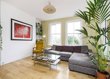 Thumbnail 2 bed flat for sale in Cavendish Mansions, Clapton, London
