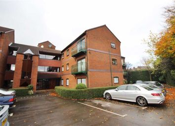 Thumbnail 2 bedroom flat for sale in Chelmsford Mews, Wigan