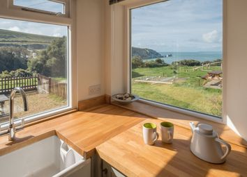 Thumbnail 5 bed cottage for sale in Headon Hall Cottages, Alum Bay, Isle Of Wight
