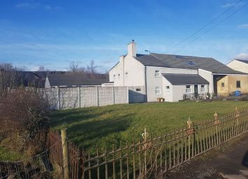 Thumbnail 3 bed detached house for sale in Hall Lane Farm Cottage, Close Lane, Hindley, Wigan