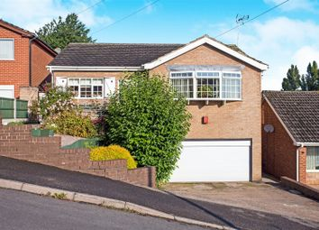 Thumbnail 3 bed detached house for sale in Standhill Avenue, Carlton, Nottingham