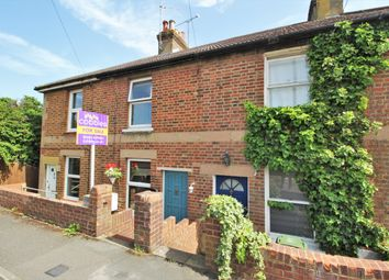 2 bed terraced house for sale in New Cross Road, Guildford GU2
