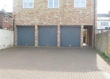 Thumbnail 1 bed flat for sale in Little Whyte, Ramsey, Huntingdon