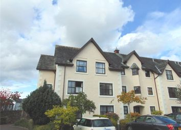 Thumbnail 2 bed flat for sale in Flat 7, Hewetson Court, Main Street, Keswick
