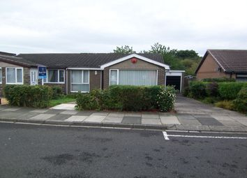 Thumbnail 2 bed bungalow for sale in Westerkirk, Cramlington