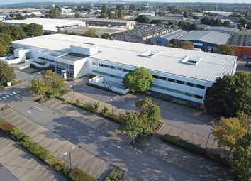 Thumbnail Industrial to let in Triology, Kembrey Park, Swindon