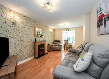 Thumbnail 2 bed flat for sale in 2 Clover Way, Wallington