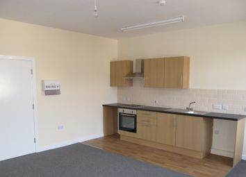Thumbnail Studio to rent in Southey Avenue, Sheffield