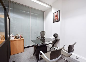 Thumbnail Serviced office to let in Limeharbour, London