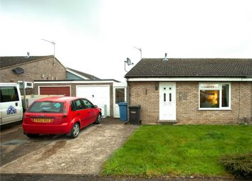 Thumbnail 2 bedroom semi-detached house for sale in Windings Road, Elmsett, Ipswich, Suffolk
