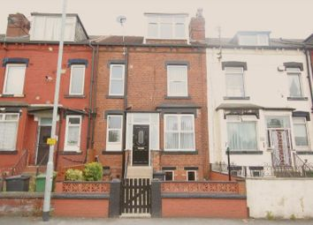 Thumbnail 2 bed terraced house to rent in Compton Road, Leeds
