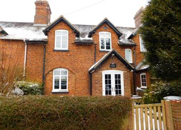 Thumbnail 3 bed terraced house for sale in Weston Bank, Stafford