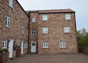 Thumbnail 1 bedroom flat to rent in Buckrose Court, Norton, Malton