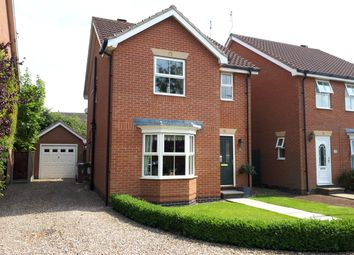 Thumbnail 3 bed detached house to rent in Lockwood Drive, Beverley