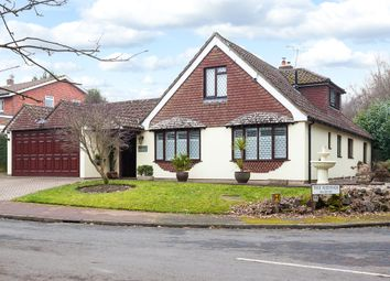 Thumbnail 4 bed detached house for sale in The Ridings, Tunbridge Wells