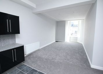 Thumbnail 3 bed flat for sale in Station Road, Whitley Bay