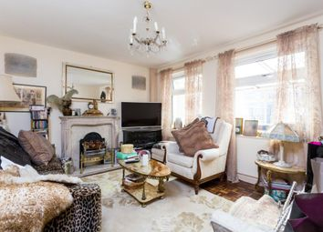 Thumbnail 2 bed terraced house for sale in The Highway, Wapping, London