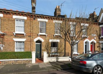 Thumbnail 2 bed terraced house for sale in Kingsley Street, London