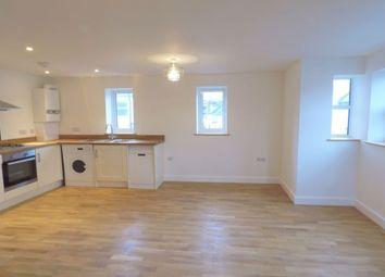 Thumbnail 2 bedroom flat for sale in Walton Road, Folkestone