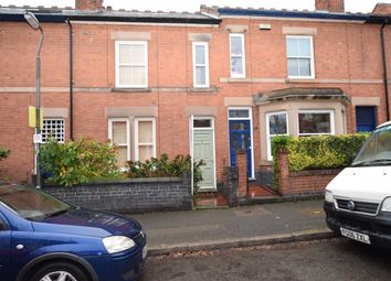 4 bed shared accommodation to rent in Statham Street, Derby DE22