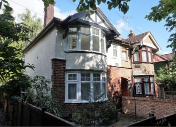 2 bed semi-detached house for sale in North Western Avenue, Watford WD25