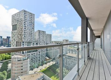 Thumbnail 3 bed penthouse to rent in Indescon Square, Canary Wharf