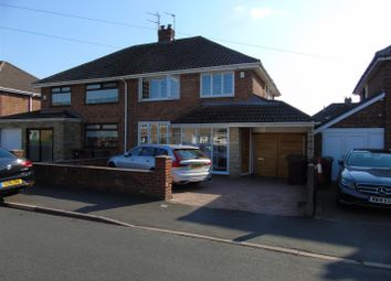 Thumbnail 3 bed semi-detached house to rent in Charterhouse Drive, Aintree, Liverpool